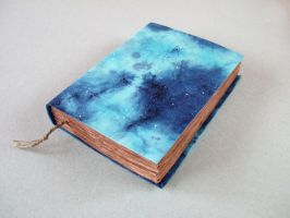 galaxy journal by Patiak