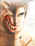 altered beast by dogerbox