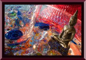 Colorful Vision 2 by BorgNilen
