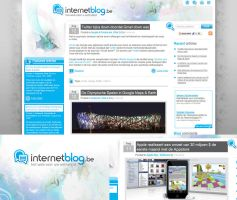 Internetblog.be by dsdesign