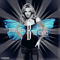Britney Spears - B In The Mix by fabianopcampos