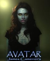 avatar james cameron by devils666