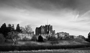 Bothal Castle by newcastlemale