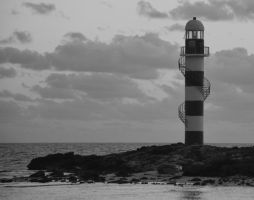 lighthouse by tl3319