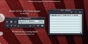 Bister 1.0 for VLC by Lovely-Duck