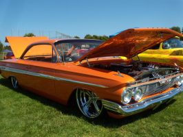 Fun Fun Fun Impala by Gianni36
