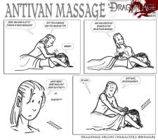 DAO: Antivan Massage by SoniaCarreras