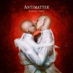 Antimatter - The Judas Table by Aegis-Illustration
