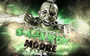 Shannon Moore by VSplanet