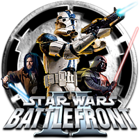 Star Wars Battlefront II by POOTERMAN