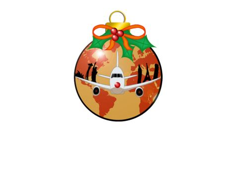Travel Plannning Xmas2014 by Telonial
