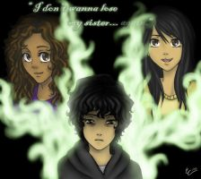 the children of the death by Princess-Hazel