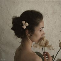 Where are you? by gf-biju