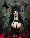 Obscure Evocation by LaercioMessias