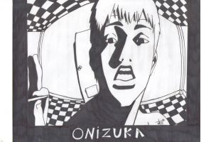 Great Teacher Onizuka by ToPi-Chan