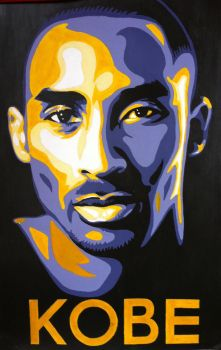 Kobe Bryant by No-Name-01