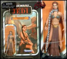 Slave Padme Jabbas Harem by jvcustoms