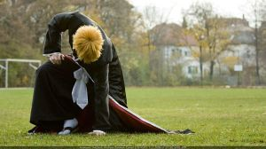 Ichigo Cosplay - Bankai by Berry-Cosplay