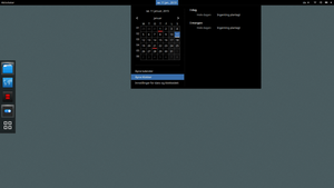 Midgard 3.14-1.5 - GNOME Shell theme by DarkBeastOfPrey