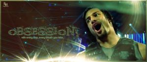 Roman - Obsession by Sexton666