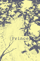 Prince pg1 by FauxBoy