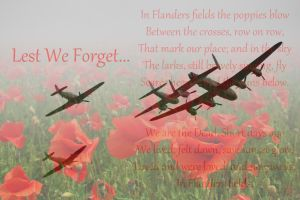 Lest We Forget by AEisnor