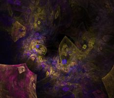 fractal 202 by Silvian25g