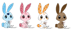 //Bunny Auction// OPEN by TeaCrazy1837