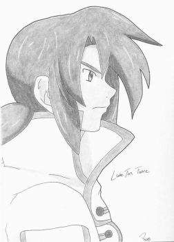 Luke Fon Fabre by Phipps1666