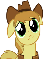 BRAEBURN PUPPY FACE by Candys-Killer