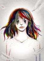 dont cry by Kler-z