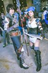 Isabela - Dragon Age 2 by LauraNikoPhantomhive