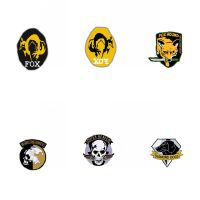 Mgs patches by Mattt6