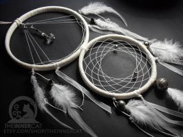 The Moon Deam Catcher #2 by TheInnerCat