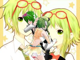Gumo Gumi MAGNET by Witchling413