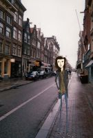 my love in amsterdam by dancehall21