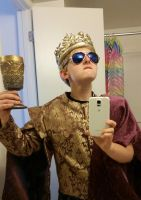 Joffrey WIP 2 by AthelCosplay