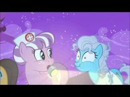 Screw Loose The Barking Pony. by PoniesInHats