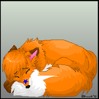 I'm So Tired by PoonieFox