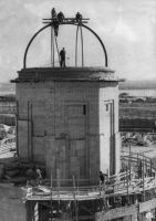Construction of the observatory by VitaZheltyakov