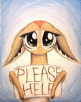 Please Help by TheFriendlyElephant
