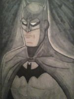 Batman. by SoulRipper85