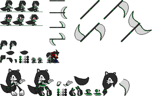 Minty Sprites update by red-flashTH18