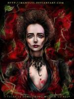 Vanessa Ives by manulys