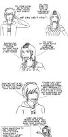 How To Make A Durarara OC Pt 1 by Yume-Ikari