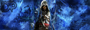 Assassins Creed Revelations by Parideis