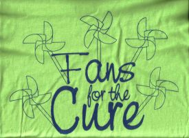Relay for Life T-Shirt 2012 by Uncle-Ben