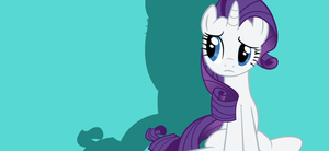 rarity by cottonbelle