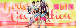 Girls' Generation Love and Girls Portada by ArzCullenEditions