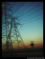 Electrical Lines by alasse91